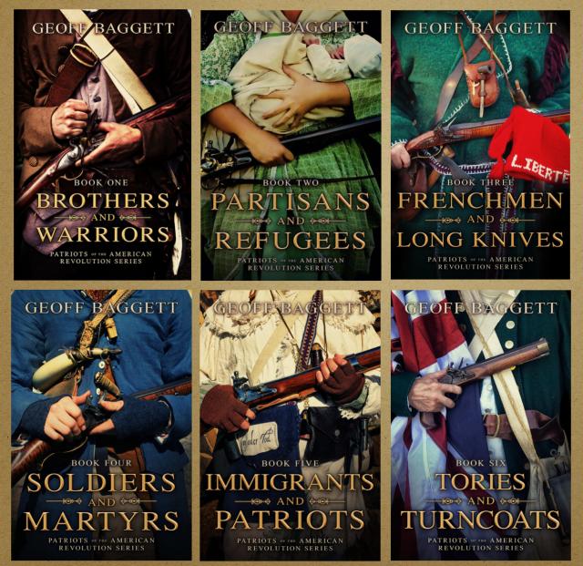 patriots-series